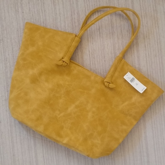 9a56f5a55c Kaitlyn Knotted Tote Bag